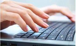 Hindi, Marathi, English Typing Services
