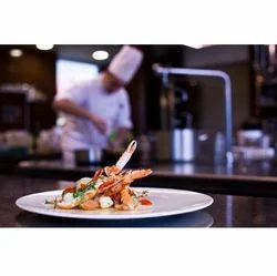 Food & Beverage Consultant Service