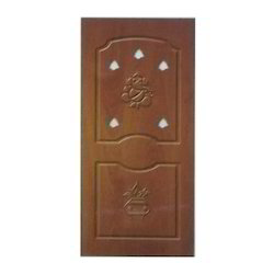 Moulded Pooja Room Doors Part 59