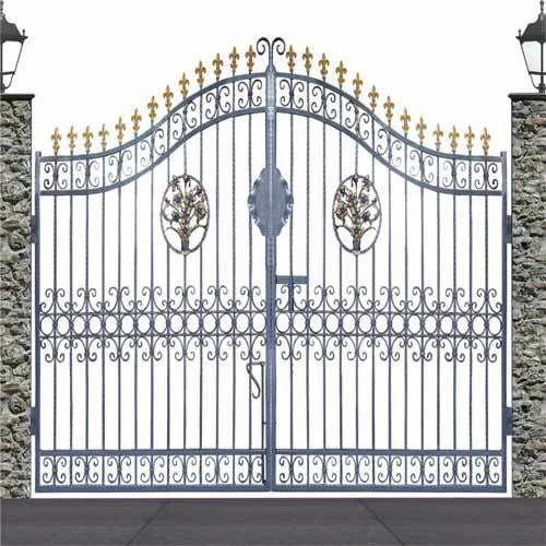 Gi Main Gate Manufacturer From Chennai