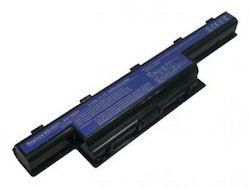 Scomp Laptop Battery Acer 4741