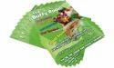 Leaflet & Flyer Design Service