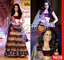 Bollywood Bridal Lehenga