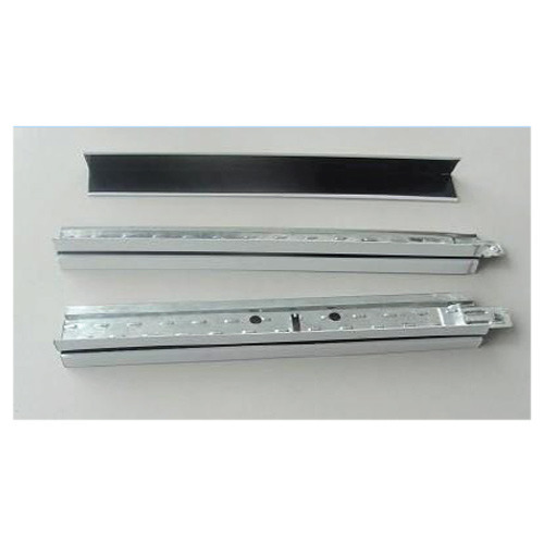 Linear Grooved T Bar Ceiling System