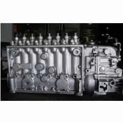 Fuel Pump Repairing & Calibration Services