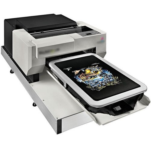 a802c37c2 Direct-To-Garment Printer - DTG Printer Latest Price, Manufacturers &  Suppliers