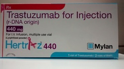 Trastuzumib 440mg Injection