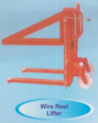 Wire Reel Lifter