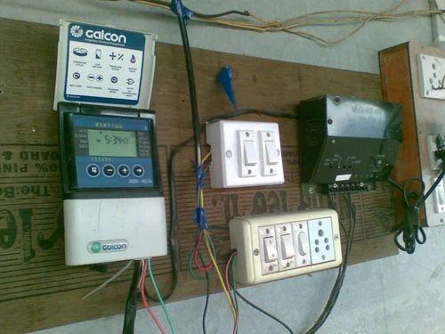 Irrigation Automation System, इरीगेशन इक्विपमेंट, सिंचाई ...