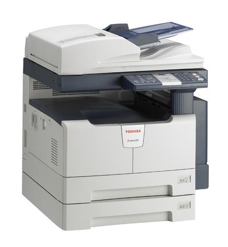 toshiba black white copier machine memory size 512 mb rs 32000 rh indiamart com Toshiba TV Owners Manual Toshiba E-Studio203sd Manuals