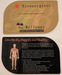 Bio Energy Card 1 MM