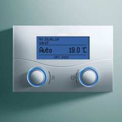 GSM Heating Control System