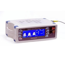 Capnography Monitor Stand Alone Capnography Manufacturer