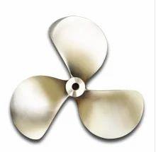 Fan Blades PF3 - 45