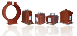 Low Voltage Protection Current Transformer