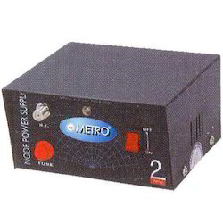 2 Amp. Power Supply