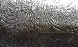 Paper Embossing Roll