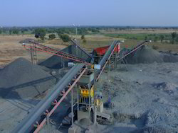 Hsi Crusher Plant