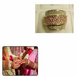 Fancy Diamond Jewellery for Weddings
