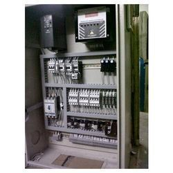 AHU Heater Thyristor Panel