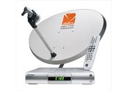 DTH Recharge (Dish TV)