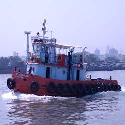 Port Tugs & Barges Services - Tug Crew Service Service