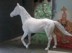Horse Statue For Garden Decoration