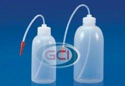 Plastic Washing Bottle