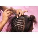 Hair Braiding For Event