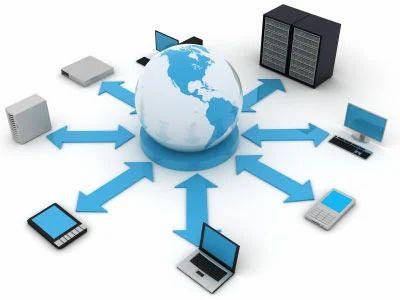 Networking System Networking System Kalakar Street Kolkata
