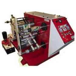 Lever Type Doctoring Machine
