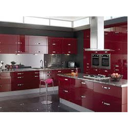 Kitchen Tall Unit Modular Kitchen Accessories Pune Suyash Kitchen Trolly Interiors Id