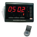 Wireless Receiver Calling System (Bl-wr99 Lcd)