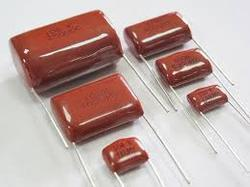 Metallized Polyester Capacitors