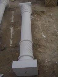 Garden Pillar NA 15