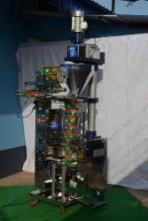Automatic Bio Fertilizer Packaging Machine, Weight: 750-800 kg
