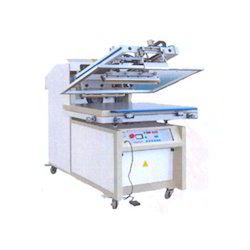 Micro Computer Screen Printing Machine