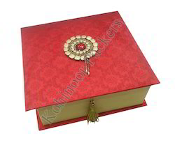 Exclusive Laddu Box
