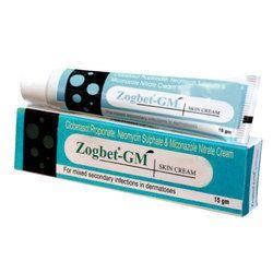 Clobetasol Propionate Neomycin Sulphate Cream