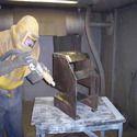 Steel Polish Services