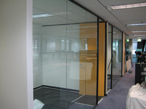 Glass Partitions Glass Office Partitions Manufacturer