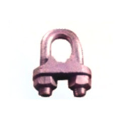 Wire Rope Clamps - Wire Rope Clamps Manufacturer, Supplier ...