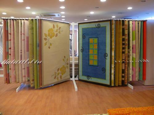 Carpets Amp Rugs Display Stands Carpet Display Stand