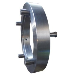 Round Storz Coupling