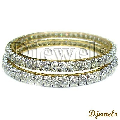 product hallmarked bis bangles diamond line single buy gold detail bangle