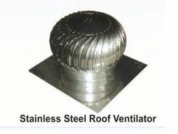 Aluminum Roof Vents