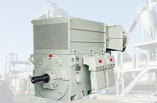 High Voltage Motors   Crompton Greaves Limited