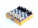 Stone Chess Set