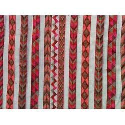 Heavy Jacquard Fabric