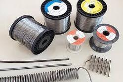 Tungsten Wire Resistance | Electrical Resistance Heating Wire Ocr25al5 C M Trading Co New